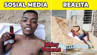 Ketika Kenyataan Tidak Seindah yang Terlihat di Media Sosial