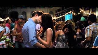 THE TWILIGHT SAGA_ BREAKING DAWN Part 1 - Teaser Trailer