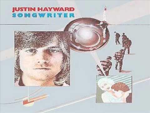 Moody Blues' Justin hayward - Lay it One Me