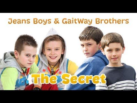 [Promo Video] - The Secret / Джинсовые мальчики - Секрет