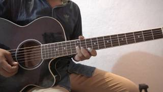 Baarish  Yaarian Guitar Cover  Lead Guitar  Instru