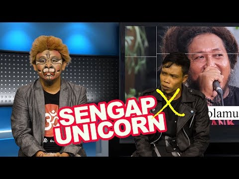 Download SENGAP X PENGUSAHA UNICORN! BIASANYA LUCU Mp4 baru