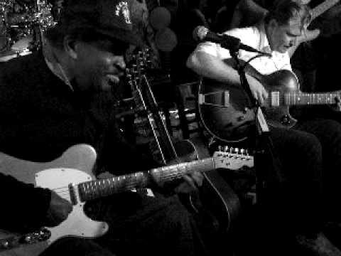 Matt Guitar Murphy #1