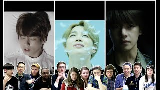 Download Lagu Classical Musicians React: BTS Short Stories 'Begin,' 'Lie' & 'Stigma' Gratis STAFABAND