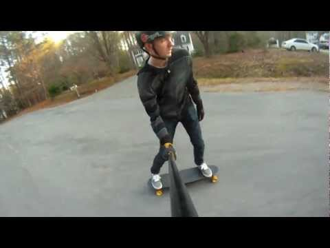 Original Skateboards Arbiter 36 Review