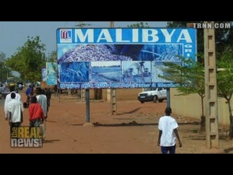 Mali and the Africa Land Grab