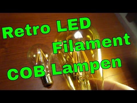 Casambi Lichtsteuerung - Verdrahtung mit LED-Lampen Tutorial
