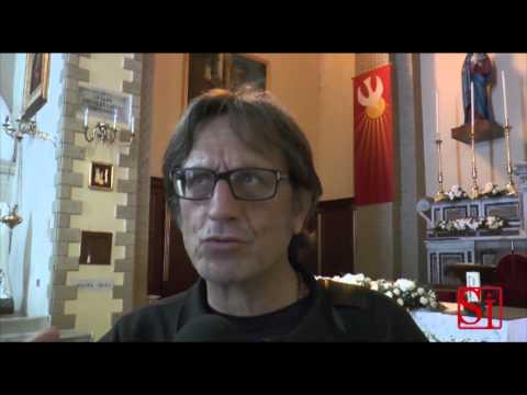 Napoli - Morte di Ciro Esposito, Don Aniello Manganiello (25.06.14)