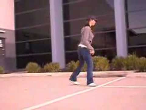 Pae & Sarah - Shuffle Dance Video video