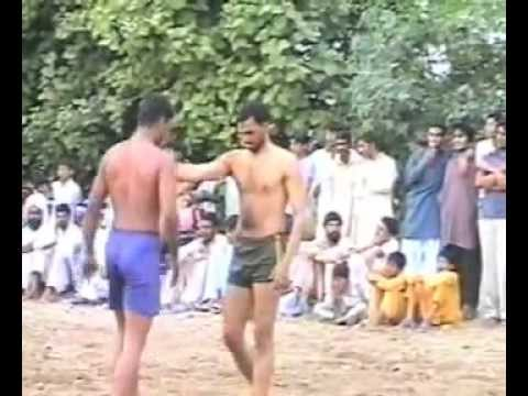 Gujrat Kabadi Match 2011 Bagrianwala Vs Keranwala Aftab Dhudra video