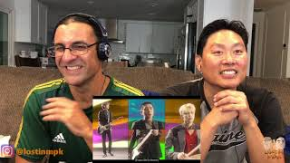 DAY6 - Days Gone By - Reaction