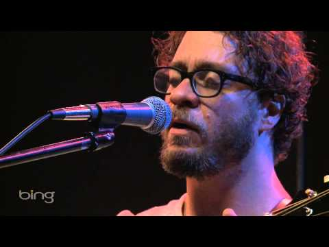Amos Lee - Johnson Blvd