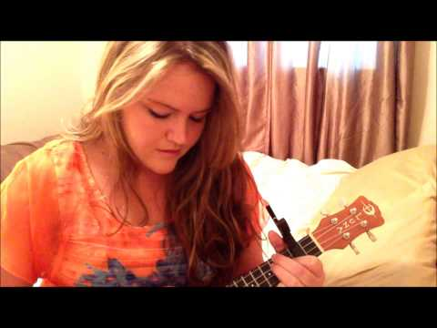 """Cat Sings """"Valerie"""" by Amy Winehouse (Cover)"""