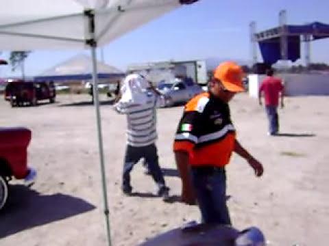 ACAMBARO GTO 1er evento TUNING