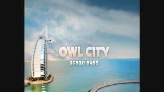 Watch Owl City The Bird And The Worm video