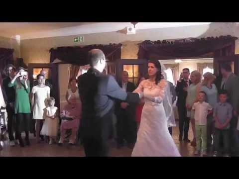 Pierwszy Taniec Magdy I Jakuba -11.07.2015 - Noce I Dnie