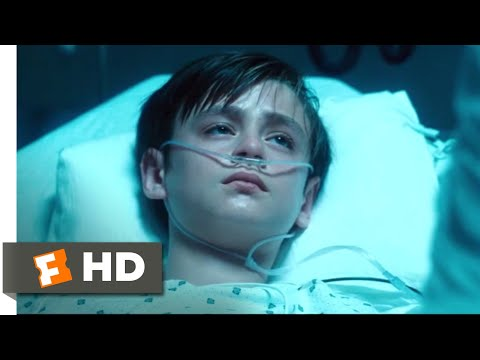 The Book of Henry (2017) - Something's Wrong with Henry Scene (2/10) | Movieclips