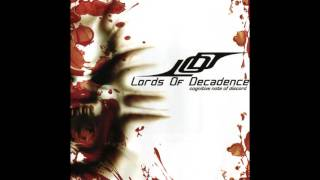 Watch Lords Of Decadence Cognitive Note Of Discord video