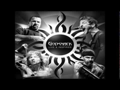 Godsmack - Time {Pink Floyd Cover Tune} ~ JET v1.1 Winamp Visual 720p HD ♥ღ♥