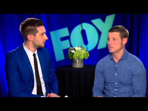 GOTHAM interview with Ben McKenzie - The O.C., Southland