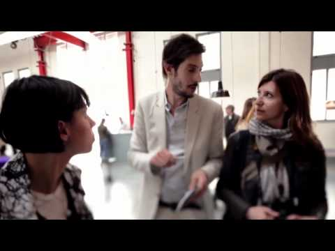 Mercedes-Benz.tv: Mercedes-Benz Interior Designers on Trend Research