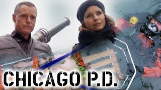 Found In The Chicago River | Chicago P.D.
