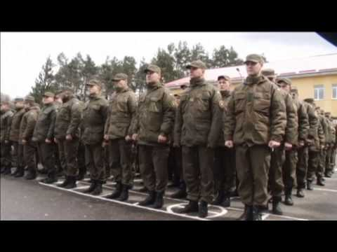 Ukraine-US Joint Excersises: Ukrainian soldiers trained as part of program 'Fearless Guardian-2015'