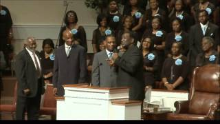 "Rev. James Bolton-""Whatever You Need God's Got It"" (09.08.13)"
