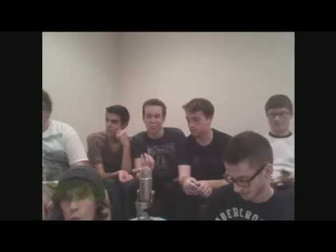 Cube House YouNow Livestream Highlights