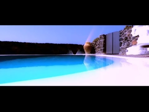 VEDEMA RESORT, SANTORINI, GREECE - VIDEO PRODUCTION LUXURY TRAVEL HOTEL FILM