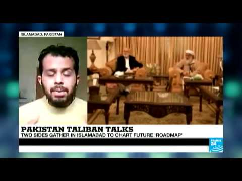 Pakistan: Government and the Taliban gather to chart future 'roadmap'