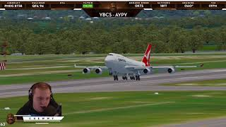 Flight Sim Best Moments Weekly | No. 33