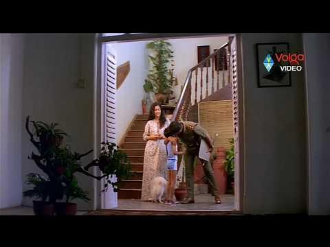 Drohi Movie Scenes - Adhi Narayanan Kissing To His Wife - Kamal Hassan, Gautami video