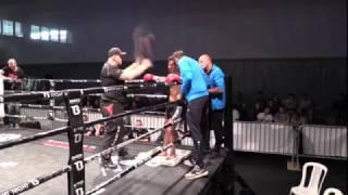 15 Nafi Bilalovski vs Jean Pierre Habimana