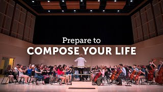 Compose Your Life with a Music Degree