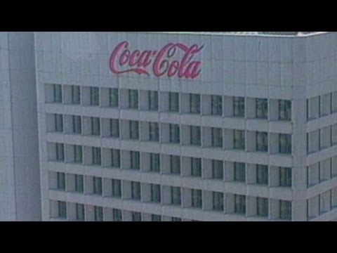 Coke CEO:  Open China means U.S. jobs