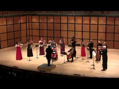 Edvard Grieg: Holberg Suite - Air