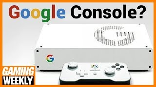 """Google is the """"Future of Gaming""""? - Gaming Weekly"""