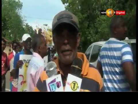 fisherman protests o|eng