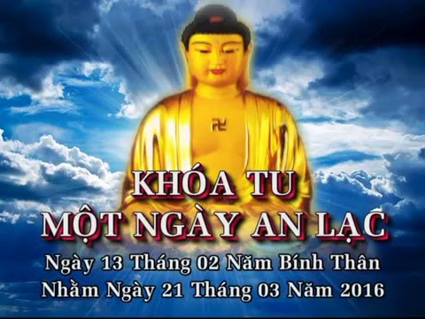 Điều Thiết Yếu Khi Niệm Phật