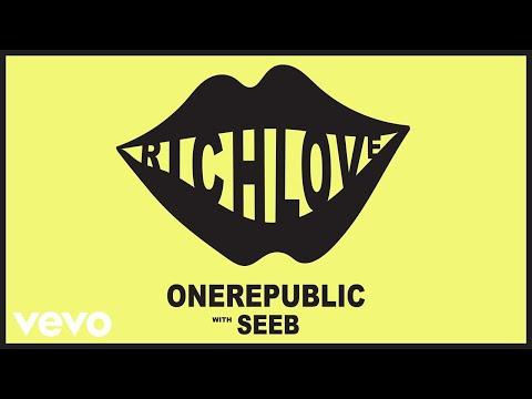 download lagu Onerepublic, Seeb - Rich Love gratis