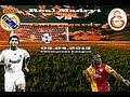 Goal Ronaldo (1-0.) (Real Madrid vs Galatasaray Champions League quarter-finals 04 03 2013)