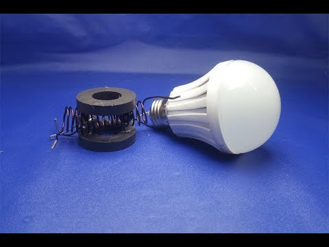 Simple FreeEnergy at home thumbnail