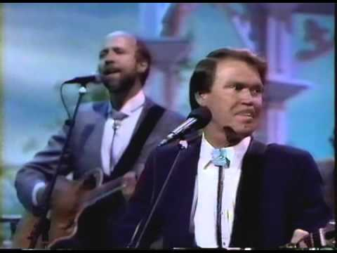 Glen Campbell - You Will Not Lose