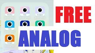 Hướng dẫn tải full analog free 2016. Để lại email để nhận tk nhé!