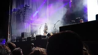 Download Lagu Portugal. The Man - Feel It Still (live @Mad Cool Festival Madrid) Gratis STAFABAND