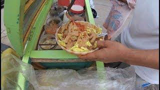 Jakarta Street Food 2359 Part 3 Asinan Miss Mary Culinary 292 Mango Bomb Raffi Ahmad Nagita