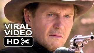 A Million Ways To Die In The West VIRAL VIDEO - Way To Die - Outlaws (2014) - Movie HD
