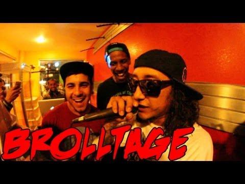 BROLLtage #1 !!!