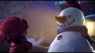 Sia Snowman Official Music Audio